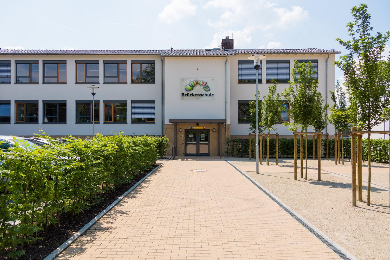 Brückenschule Wiesbaden
